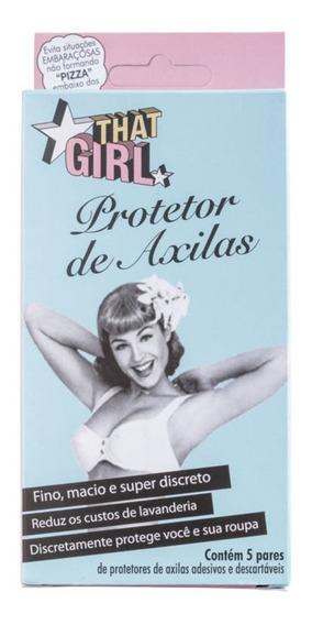 That Girl - Protetor De Axilas (5 Pares)