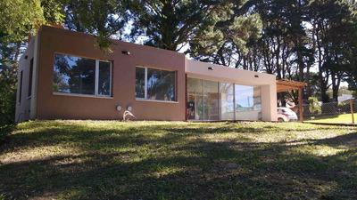 Casa A Estrenar En Sierra De Los Padres