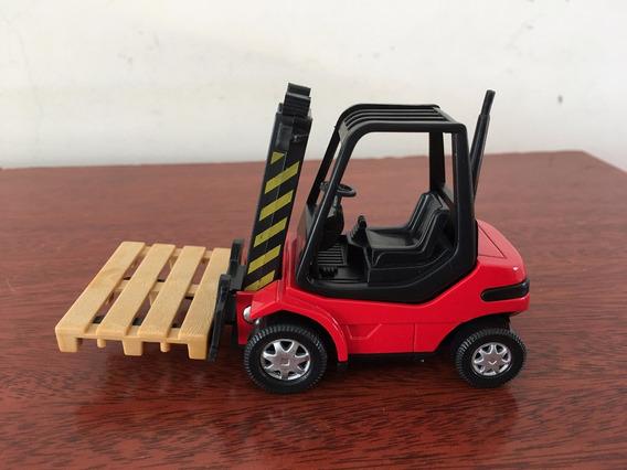 Mini Trator Empilhadeira Sem Escala Especificada Da Cararama