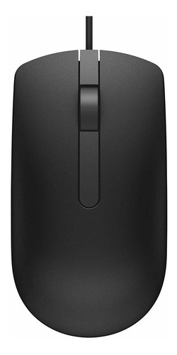 Mouse Dell  MS116 negro