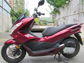 Honda Pcx 150 Impecable