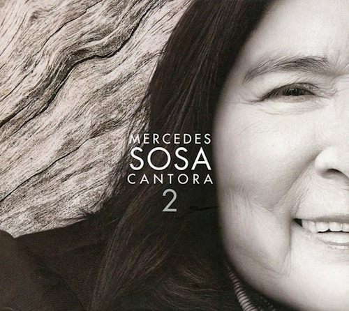 Cantora 2 - Sosa Mercedes (cd)