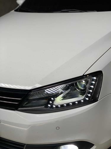 Volkswagen Jetta 2013 2.0 Tsi Highline 4p 200 Hp