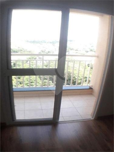 Apartamento  Novo Venda Vila Príncipe De Gales - 373-im402247