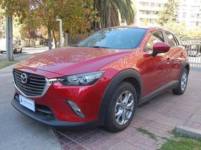 Mazda Cx-3 2.0 Auto Skyactive 2018