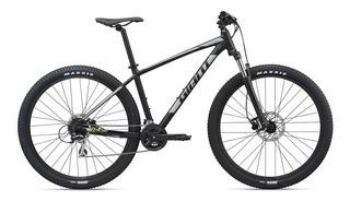 Bicicleta Mountain Bike Giant Talon 3 R29 Biplato 2020 Bora