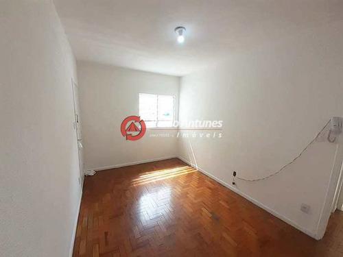 Imagem 1 de 14 de Apartamento 2 Dorms - R$ 440.000,00 - 65m² - Código: 9262 - V9262