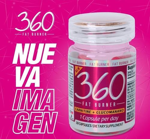 G360 Quemador + Envio Gratis - U - Unidad a $130000