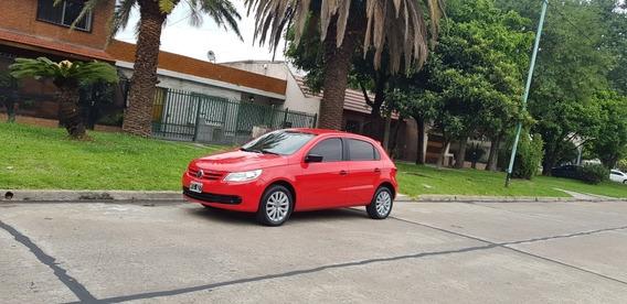 Volkswagen Gol Trend 1.6 Pack Iii 101cv 2009