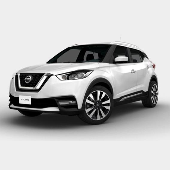 Nissan Kicks En Nissan Catamarca Concesionario Oficial