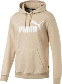 Moletom Puma Masculino Essentials 852422