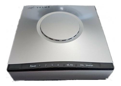 Modem Roteador Gigaset Siemens Se567 Antena Unidirecional
