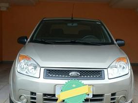 Ford Fiesta Sedan 1.0 First Flex 4p 2008