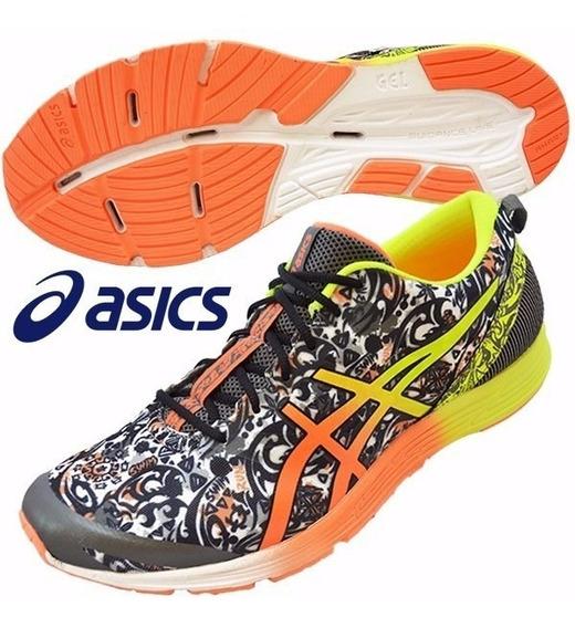 Zapatillas Asics Gel Hyper Tri 2 - Consulta Tu Numero
