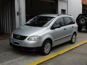 Volkswagen Suran 1.6 Confortline /// 2008