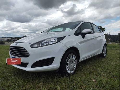 Ford New Fiesta Hatch S 1.5 Mec. Flex 2014