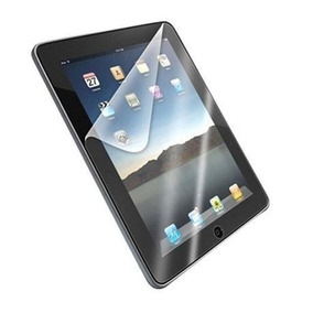 Screen Protector Clear Matte Lcd Ipad 2/3/4/ Kit/c 4
