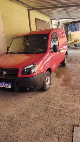 Fiat Doblo Cargo 2013 1.4 Flex 4p