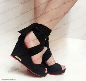 f73e6046f Sandalia Antonia Dominguez - Sapatos no Mercado Livre Brasil