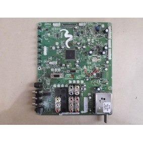 Placa Principal Semp Toshiba Lc3243
