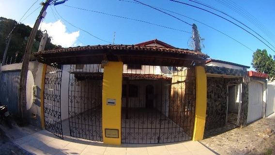 Casa - Padrão, Para Venda Em Ilhéus/ba - 806