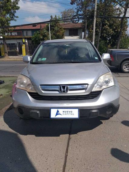 Honda Cr-v Año 2012 Automatica 2.4l Con 98.000 Km 4x4