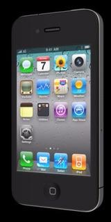 Remato Celular iPhone 4 Liberado Desbloqueado