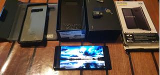 Samsung Note 8. Realizo Envios Por Mercadoenvios.