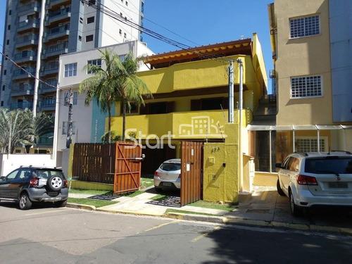 Casa Á Venda E Para Aluguel Em Nova Campinas - Ca005690