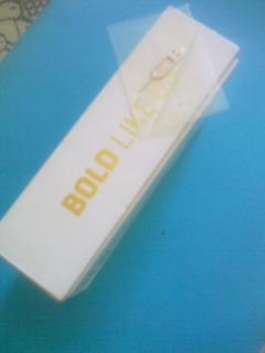 Caja De Telefono Blu Vivo Air Con Su Llave