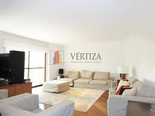 Apartamento - Indianopolis - Ref: 103262 - V-103262