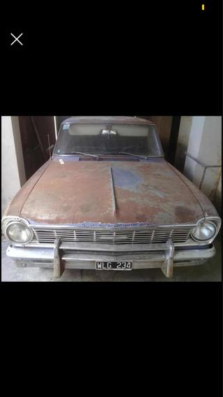 Chevrolet 400 1965 1965