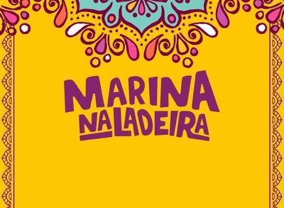 Marina Na Ladeira - Residente