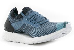 Zapatillas Ultraboost X Raw adidas