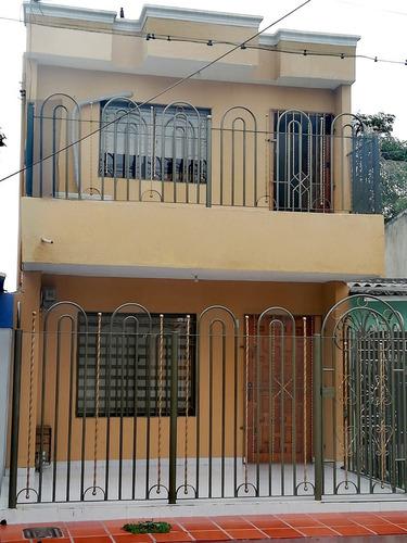 Casa En Venta Barranquilla La Victoria