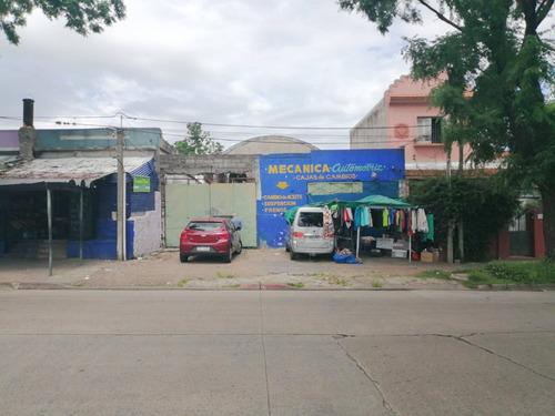 Venta Local Industrial Cerrito - Avda. Burgues