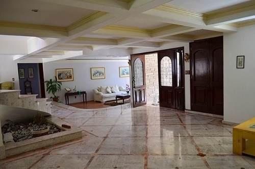 Vv475-2.- Elegante Residencia En Venta Hacienda De Valle Escondido
