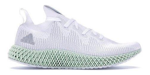 Tênis adidas Alphaedge 4d Sneakers- Tam 42.5- De R$ 2299 Por