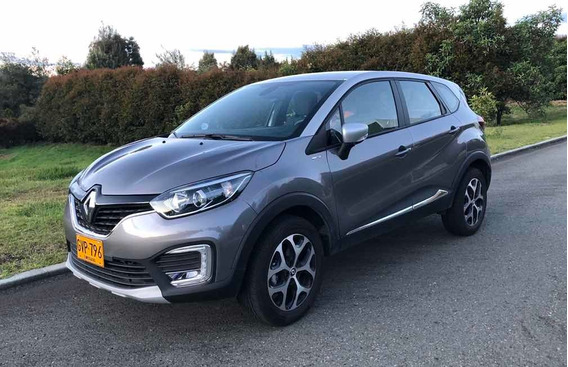 Renault Captur Automatica. Bose