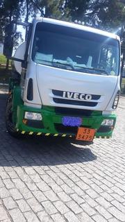 Caminhão Tanque Iveco Tector 240 Bitruck 13/13 20 Mil Litros