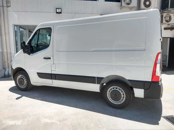 Renault Master 2.3 L1h1 Aa Bl