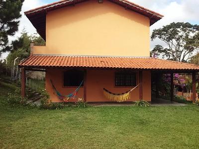 Chácara Para Temporada Localizada A 2 Km Do Morro Do Saboó,