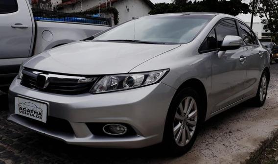 Civic Sedan Lxr 2.0 - Com Gnv - Abaixo Da Tabela