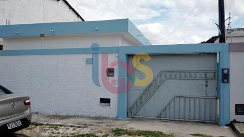 Imagem 1 de 12 de Vendo Casa De Laje No Bela Vista! - 2656
