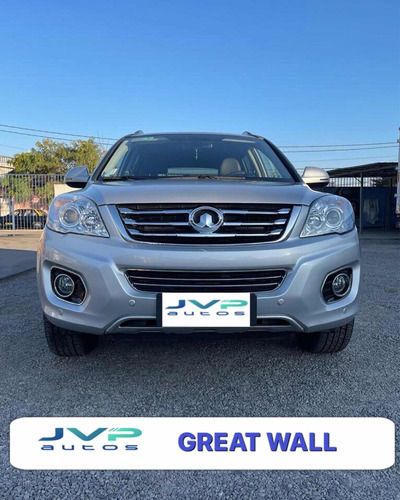 Great Wall H6 Luxury 1.5