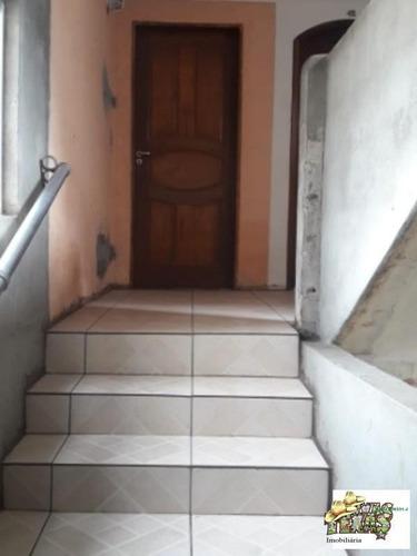 Conjunto Habitacional Juscelino Kubitschek - Ap01306