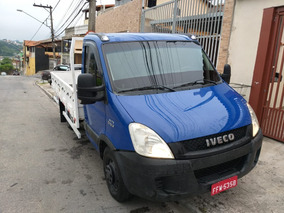 Iveco Daily 45s17 Chassi Ou35s14