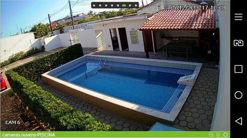 Imagem 1 de 5 de Casa - Padrão, Para Venda Em Itanhaém/sp - Imob548
