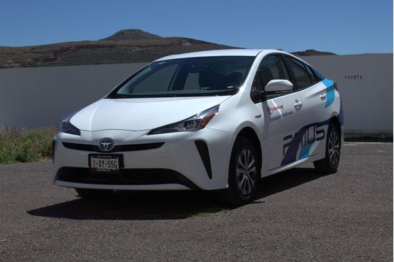 Toyota Prius 2020 1.8 Base Hibrido At