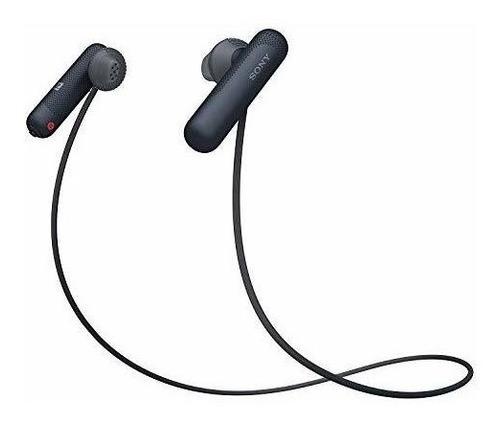 Imagen 1 de 6 de Sony Wi-sp500 Auriculares Inalambricos Deportivos Internos,